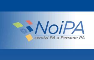 Modalità di accesso a Noipa